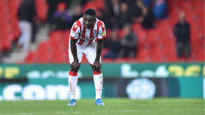 Etebo, Others Get Fitness Backing For AFCON 2021 Qualifiers In March