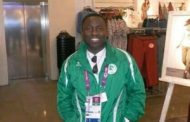 Athletes ' Performances At AFN All-Comers Competition Excite Okon