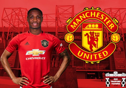 Ighalo Gains Solskjaer's Assurance In Potential Full Contract At Manchester
