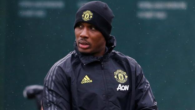 Ighalo May Start Against Club Brugge In Thursday's Europa League Match