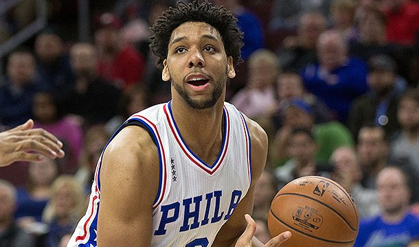 Jahlil Okafor On Course For D'Tigers' Shirt At Tokyo 2020 Olympic Games