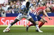 Kenneth Omeruo Forced Off, After Getting Dizzy During Victory In La Liga