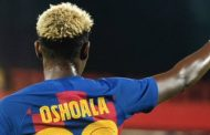 Oshoala Targets Spanish Super Cup Success With Barcelona Femeni
