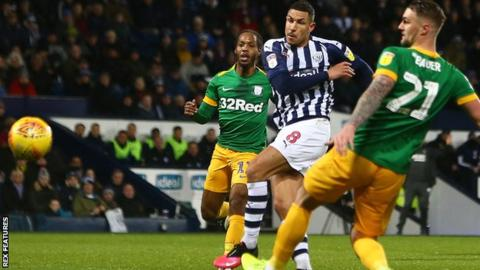 Robson-Kanu Receives Gaffer's Praise, After Marshalling West Brom's Win