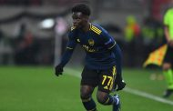 Bukayo Saka Catches Attention From Top Clubs In Italy, France, England
