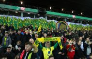 Justin Fashanu Receives Post-humus Honour From Norwich City Supporters