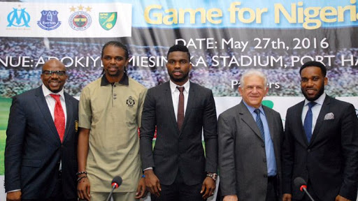 Yobo Banks On Playing Experience To Succeed As Eagles' Assistant Coach
