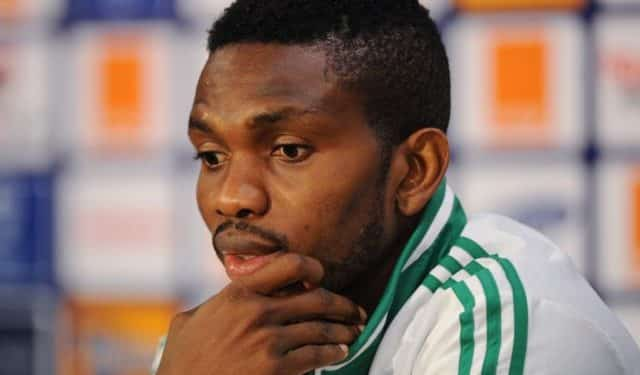 Yobo Needs To Get A Coaching License To Formalise His Eagles' Job – Erico