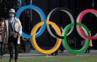 Japan's Prime Minister Confirms Postponement Of Olympic Games