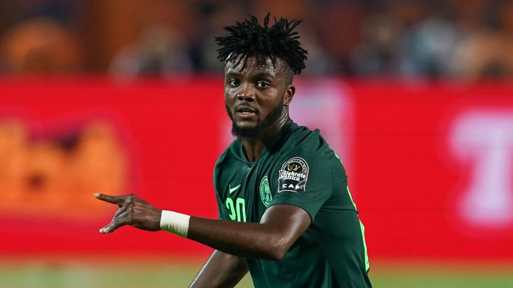 Chidozie Awaziem Makes Great Confession, Says: I Am Not A Defender