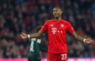 David Alaba Set To Miss Out On Possible Switch To Manchester City