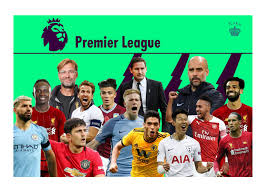 English Premier League Eventually Put On Hold, Starting From This Weekend
