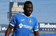 Coronavirus Knocks Out Etebo's Clash With Victor Moses In Europa League