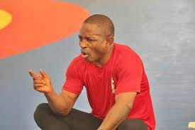 Igali Insists Tokyo Olympics Will Definitely Hold Sometime Later