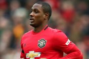 Odion Ighalo: I'm Doing Well Because Manchester United Is My Dream Club
