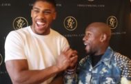 Mayweather Predicts Demolition Of Joshua, Fury By Next Great American