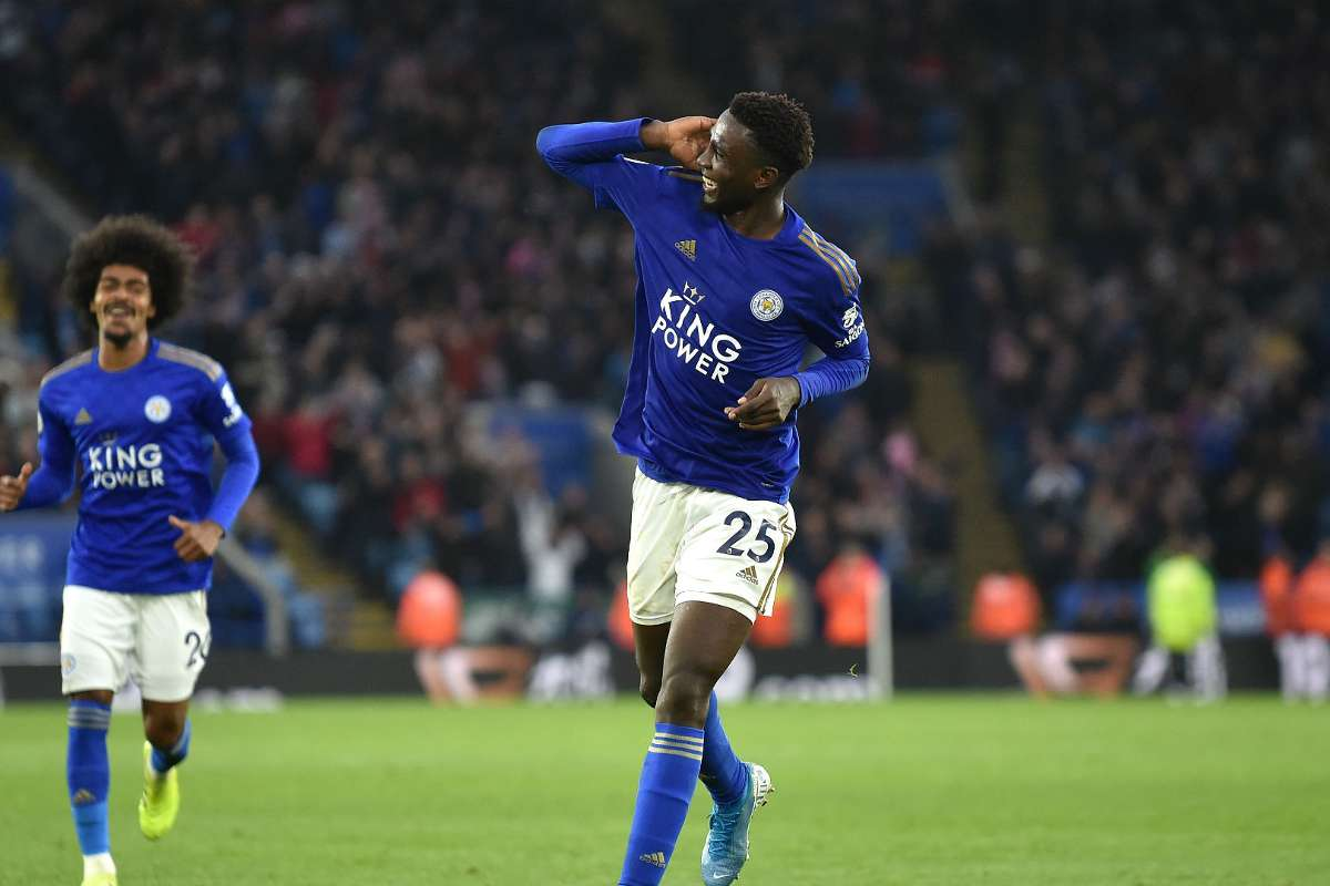 Wilfred Ndidi Attracts Keen Summer Transfer Attention From Barcelona