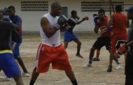Nigerian Boxers Blame NBF For Making Them Miss Olympics Qualifiers