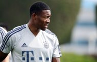David Alaba Acquires Formal Approach For Transfer To Manchester City
