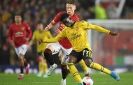 Bukayo Saka Rated 'Good Enough' For Likely Manchester United Contract