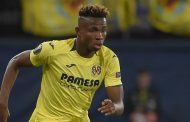 Chukwueze's Big Revelation: My Favourite Team In England Is Chelsea