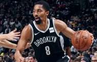 Dinwiddie Targets D'Tigers' Shirt At Next Year's Olympic Games In Tokyo