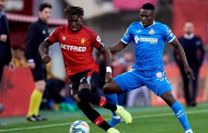 Etebo Reveals His Long Standing Love For Playing In German Bundesliga