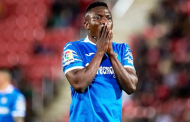 Etebo's Club At Centre Of Confusion Over LaLiga End Of Season Dilemma