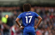 Alex Iwobi Set To Become Teammate With Gareth Bale This Summer?