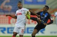 Collins, Ehizibue To Play German Bundesliga Matches With Masks?