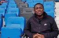 Collins, Kingsley Ehizibue Return To Full Team Training In Germany