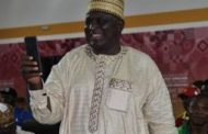 Nigeria Wrestling Federation Join In Mourning Late Weightlifting President