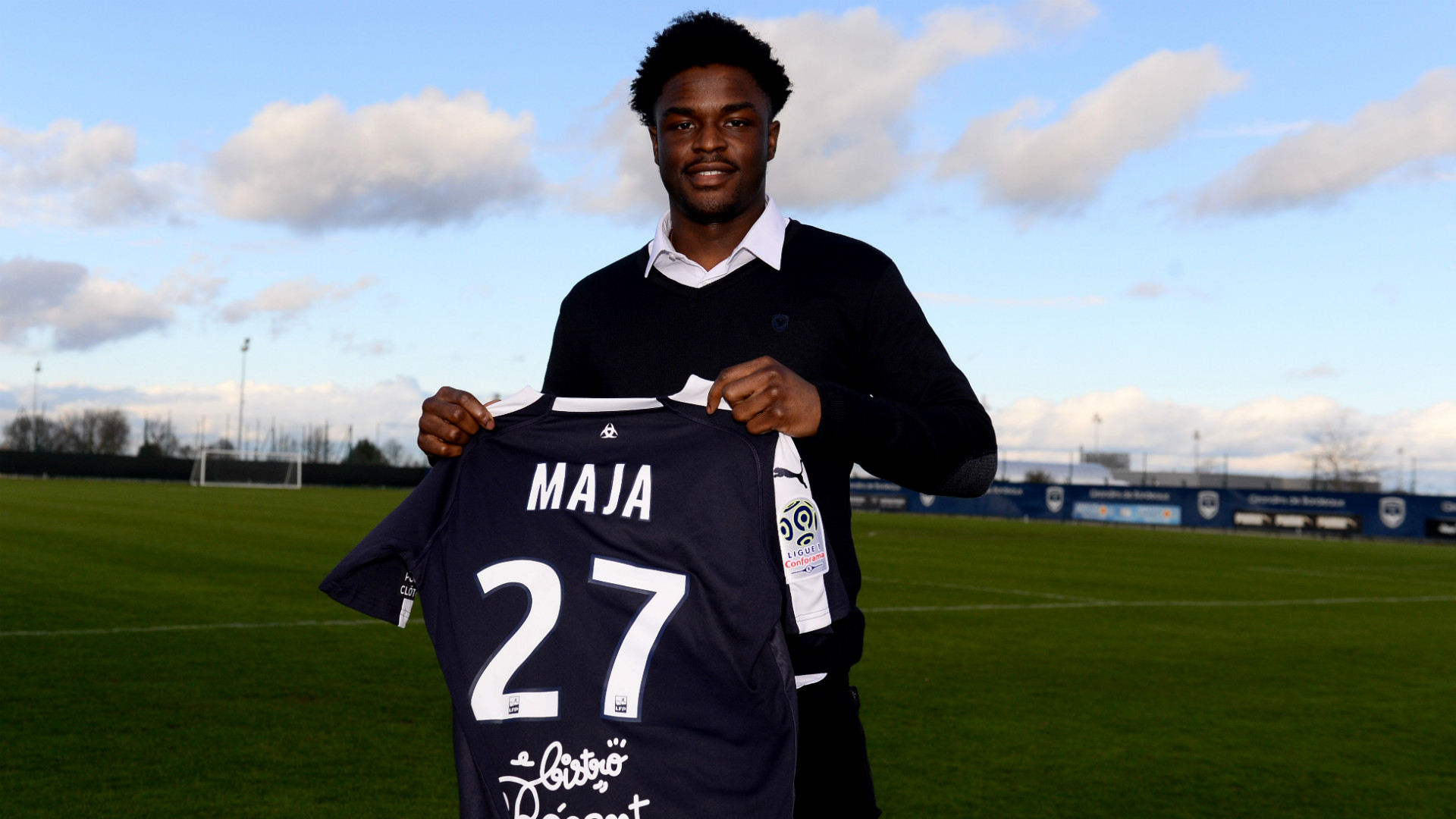 Josh Maja Set To Continue Nigerian Tradition At Glasgow Rangers?