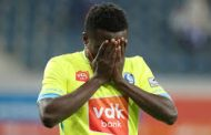 Moses Simon Gets Desperate In His Burning Desire For Move To EPL
