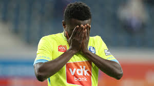 Moses Simon Thorn Between Sticking With FC Nantes Or Moving To China