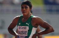 Okagbare Laments Over Financial Constraints Caused By Coronavirus