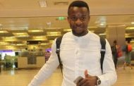 Eddy Onazi Considers Return Home To Feature In Nigeria's Domestic League