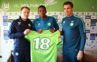 Victor Osimhen Refutes Regrets Of Unfulfilled Dream At VfL Wolfsburg