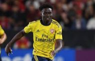 Bukayo Saka Can Fit Into Any Team, He's An Exceptional Player – Pinnick