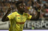 Moses Simon, Ikenna Hilary Encourage Fans With Words About Jesus Christ