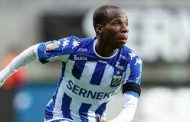 Alhassan Yusuf: I'm Determined To Stay Fully Focused At Gothenburg