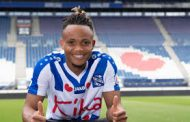Ejuke: What My Club Ultimately Decide Will Be Best Transfer Option For Me