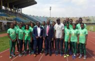 Nigerian Athletes Thank Sports Minister For Disbursement Of Funds