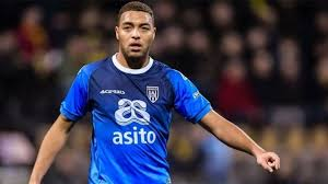 Dessers Draws Summer Transfer Attention From Genk Of Belgium