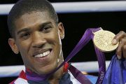 Joshua Values Olympic Games Gold More Than Multiple Belts – Clarke