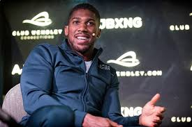 Joshua's Hope Of Fighting Tyson Fury Struck By Fresh Threat From Pulev