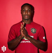 Ighalo Makes Personal Appeal To Shenhua For Man Utd Extension