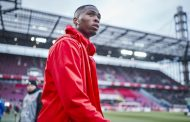 Kingsley Ehizibue Faces Coronavirus Infection Scare At Cologne In Germany