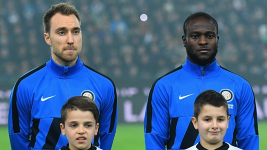 Victor Moses' Future At Inter Milan Remains Under Heavy Cloud Of Doubt