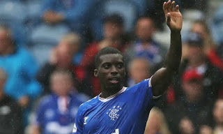 Sheyi Ojo: Rangers' Fans Gave Me Some Of My Best Moments In Life